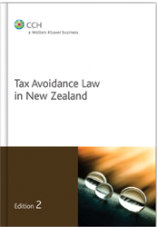 tax avoidance book